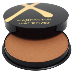Max Factor Bronzing Powder - # 01 Golden by  for Women - 1 Pc Powder